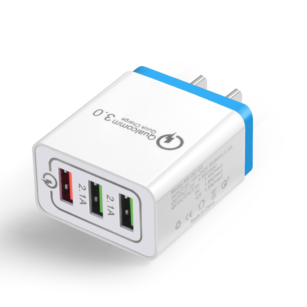 Qualcomm Charger