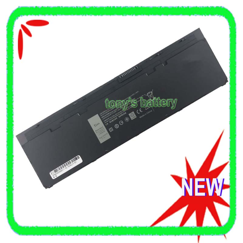 New Battery For Dell Latitude 12 7000 E7240 E7250 WD52H W57CV 0W57CV GVD76 VFV59 KWFFN J31N7 HJ8KPNew Battery For Dell Latitude 12 7000 E7240 E7250 WD52H W57CV 0W57CV GVD76 VFV59 KWFFN J31N7 HJ8KP