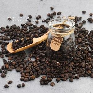 Image 2 - 20g קפה שעועית קלאסי נוסטלגי צילום רקע קישוטי תמונה סטודיו DIY פריטים קישוטי פוטוגרפיה
