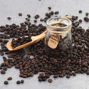 Image 2 - Grãos de café clássicos nostálgico 20g, enfeites de fundo de fotografia, itens de decoração diy