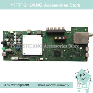 100% Test shipping for  KDL-42W650A  main board 1-888-153-11 screen T420HVF04.0