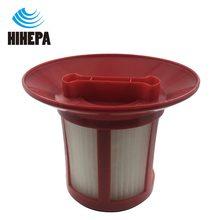 1 set zmywalny filtr HEPA do Midea MVCC42A1 VCC43A1 części do czyszczenia próżniowego