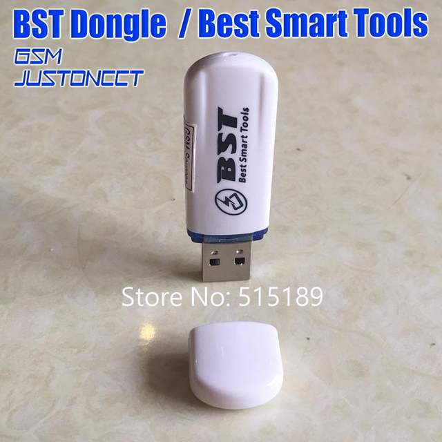 US $58 2 |BST dongle for HTC SAMSUNG xiaomi oppo vivo unlock screen S6 S7  lock repair IMEI record date Best Smart tool dongle-in Telecom Parts from