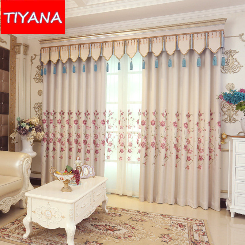 Beige Leinen Vorhänge-kaufen Billigbeige Leinen Vorhänge ... Vorhange Wohnzimmer Beige