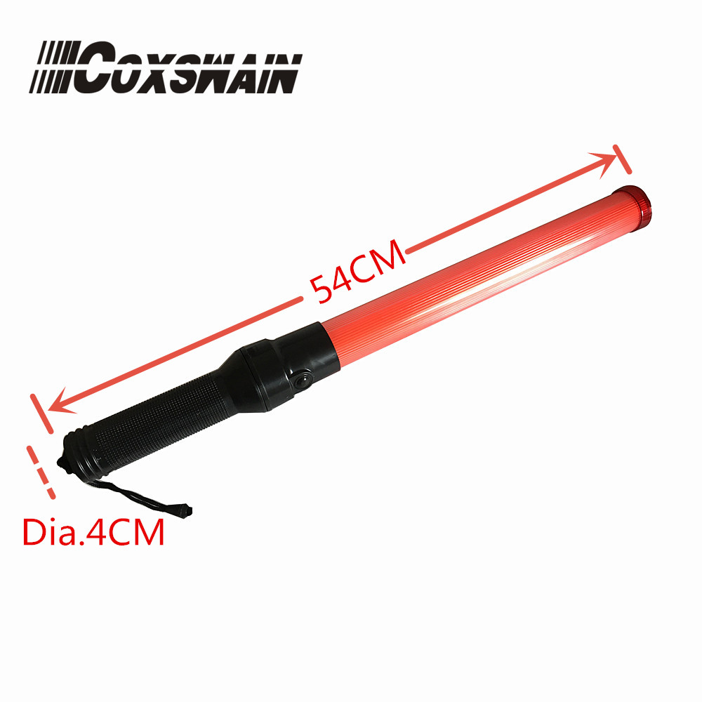 Luz Led Intermitente Seguridad Al Aire Libre Led Traffic Baton Señal De Seguridad Intermitente Luz Led Traffic Wand