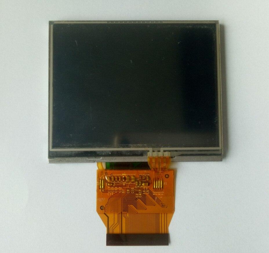 CETC 41 AV6416 OTDR LCD display touch screen CETC 41 AV6416 OTDR LCD display touch screen