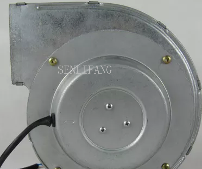 Free Shipping 90% New For Ebmpapst 24V Centrifugal 62W G1g133-df01-17 Turbine Blower Cooling Fan 2 Lines