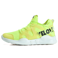 Feetalk New Typical Style Women Running Shoes Outdoor Walking Jogging Sneakers Lace Up Mesh Athletic Shoes