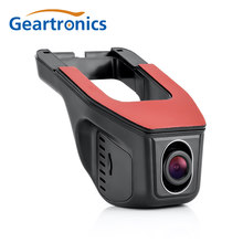 2019 New USB Car DVR Camera Driving Recorder HD 720P Car DVR Camera Recorder For Android 6.0 5.0 4.4 DVD GPS Player DVR Camera(China)