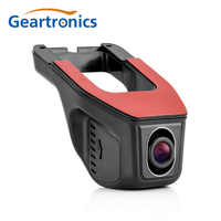 2019 New USB Car DVR Camera Driving Recorder HD 720P Car DVR Camera Recorder For Android 6.0 5.0 4.4 DVD GPS Player DVR Camera
