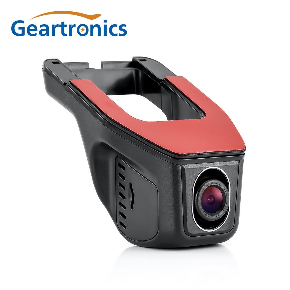 2019 Novo USB Câmera Do Carro DVR Gravador de Condução HD 720 P Carro DVR Gravador de Câmera Para Android 6.0 5.0 4.4 DVD Player GPS Câmera DVR