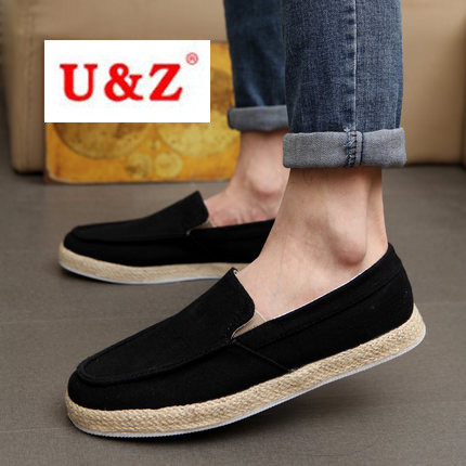 ФОТО Summer Look off white breathable men casual shoes,Genuine leather male leisure shoes driving shoes