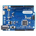 2012 Official Leonardo R3 MCU Board ATmega32u4 Board with Original IC for Arduino Compatible DIY Electronics with Anti StaticBag