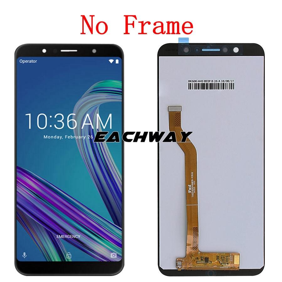ZenFone Max Pro ( M1 ) ZB601KL LCD