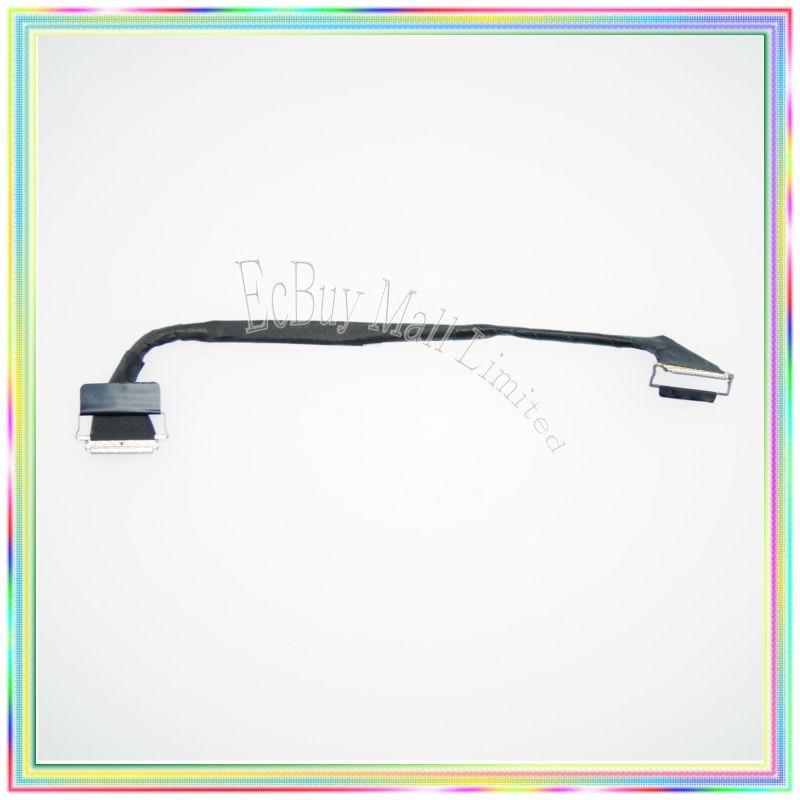 """NOUVEAU Original pour Macbook Pro 13.3 """"A1278 LCD LED Lvds affichage câble câble écran 2011-2014ans"""