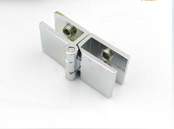 Hot Sale 180 Degrees Positioning Cabinet Glass Hinge Wine
