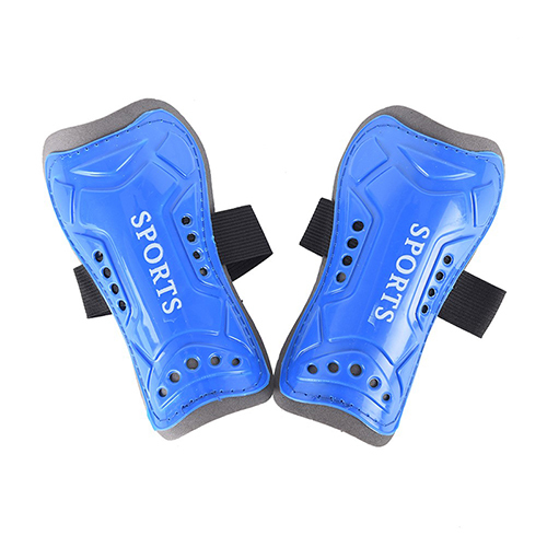 Protector Soccer Shin Guard Light Soccer Guards Sports Soft Football Shin Pads for Adult Teenage Leg