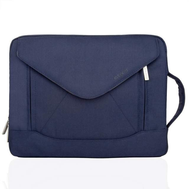 85f5740a3444 US $14.49 |Mosiso Notebook Strap Envelope Bag for Macbook Air 13 Asus Acer  Chromebook 13.3 inch Mac Book Pro 13 Accessories-in Laptop Bags & Cases ...