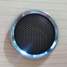 Multi Color38MM Speaker Grill Covers,Plastic Speaker Parts,Wholesale Speaker Component Free Shipping