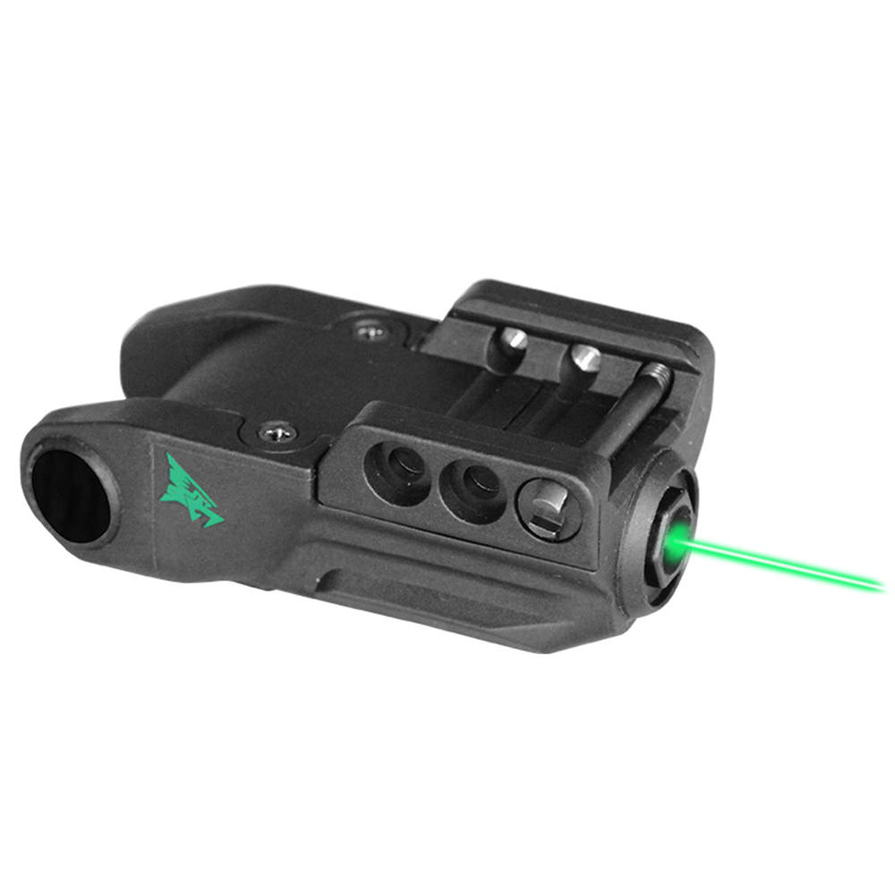 Laserspeed Smart Sensor Switch Gun Laser For Glock 19 23 22 17 21 37 31 20