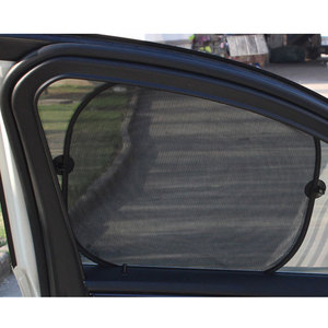 5Pcs Car Curtain interior Prod