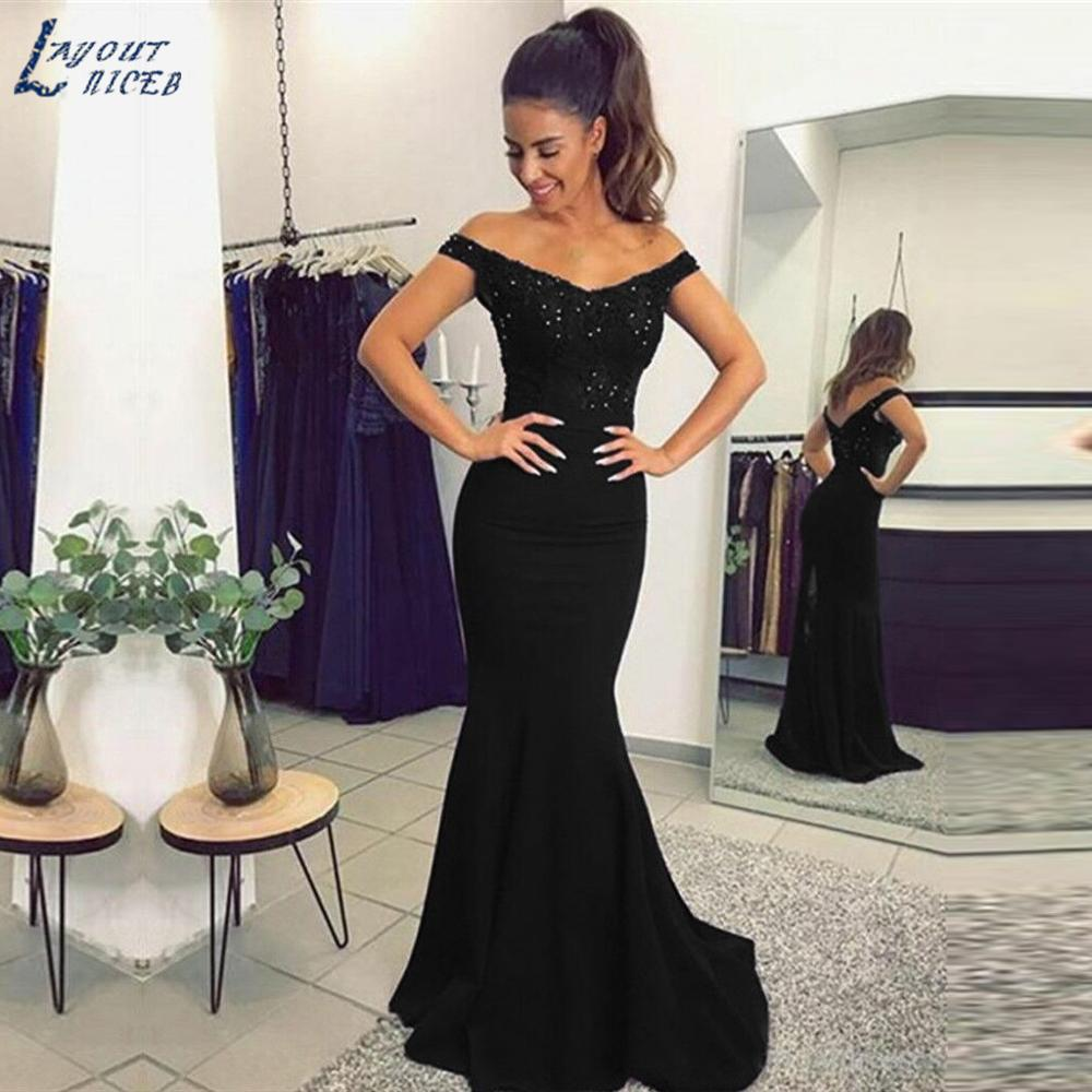 d21f93b2b8 FLASH SALE] 2019 New Fashion Evening Dresses A line Strapless Tulle ...