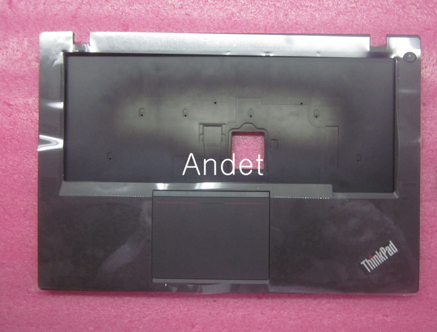 New Original Keyboard Bezel Palmrest Cover for Lenovo ThinkPad T440S UMA With Touchpad Without Fingerprint 04X3881 new original for lenovo thinkpad l530 palmrest cover with touchpad fingerprint 15 6 keyboard bezel upper case 04x4617 04w3635