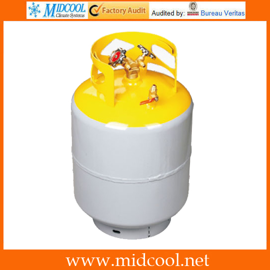 REFRIGERANT RECOVERY CYLINDERS LX-33629B