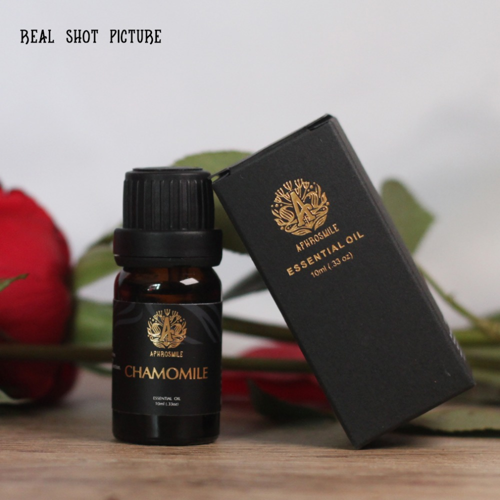 Jasmine Frankincense Eucalyptus Cinnamon Chamomile Essential Oils 100% Pure Natural Essential Oil Diffuser Burner Diffusor 10ml