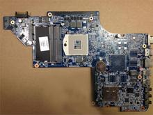 45 days Warranty For hp Pavilion DV6-6000 641485-001 laptop Motherboard for intel cpu with integrated graphics card