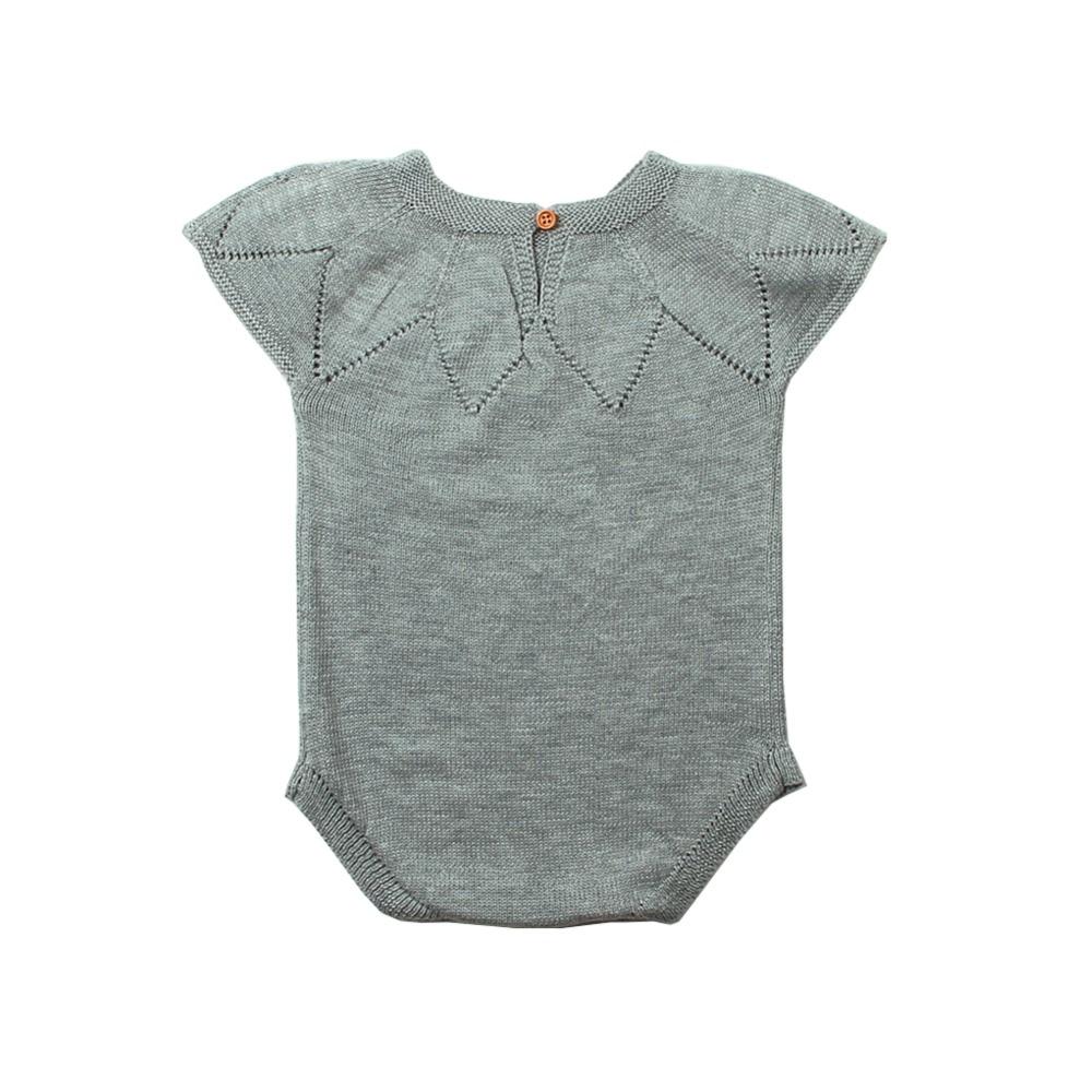 Bodysuits voor Dames baby Korte mouw Bodysuits Baby meisje Zomer - Babykleding - Foto 1