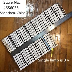 Image 3 - 70 個新 LED ストリップ 2013SVS39F D2GE 390SCA R3 D2GE 390SCB R3 サムスン UE39F5000 UE39F5500 UE39F5370 UA39F5008AR UA39F5088AR