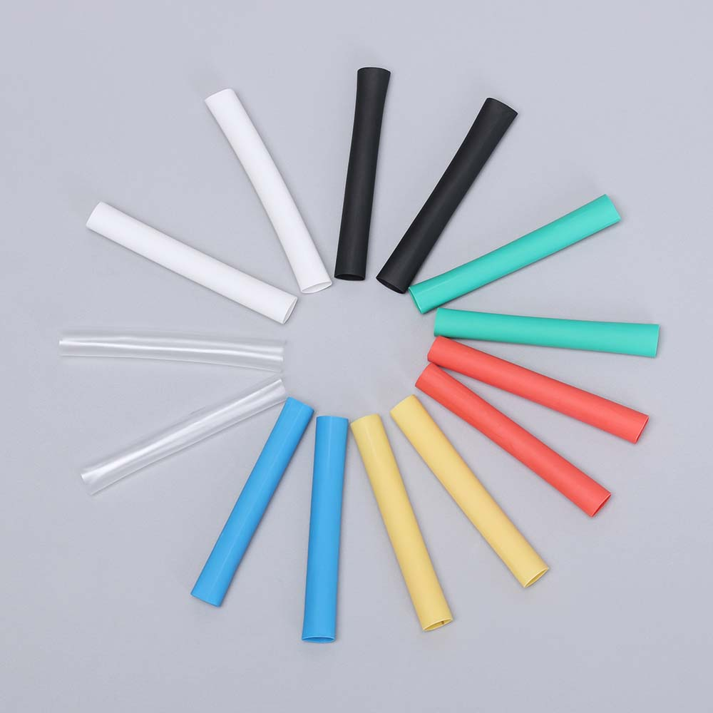 12PCS for iPhone Cable protector usb cable wire organizer winder Heat Shrink Tube Sleeve for iPad iPhone 5 6 7 8 X XR XS's Cable