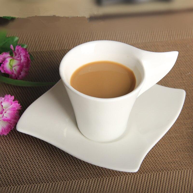 creative fashion funny design design white porcelain. Black Bedroom Furniture Sets. Home Design Ideas