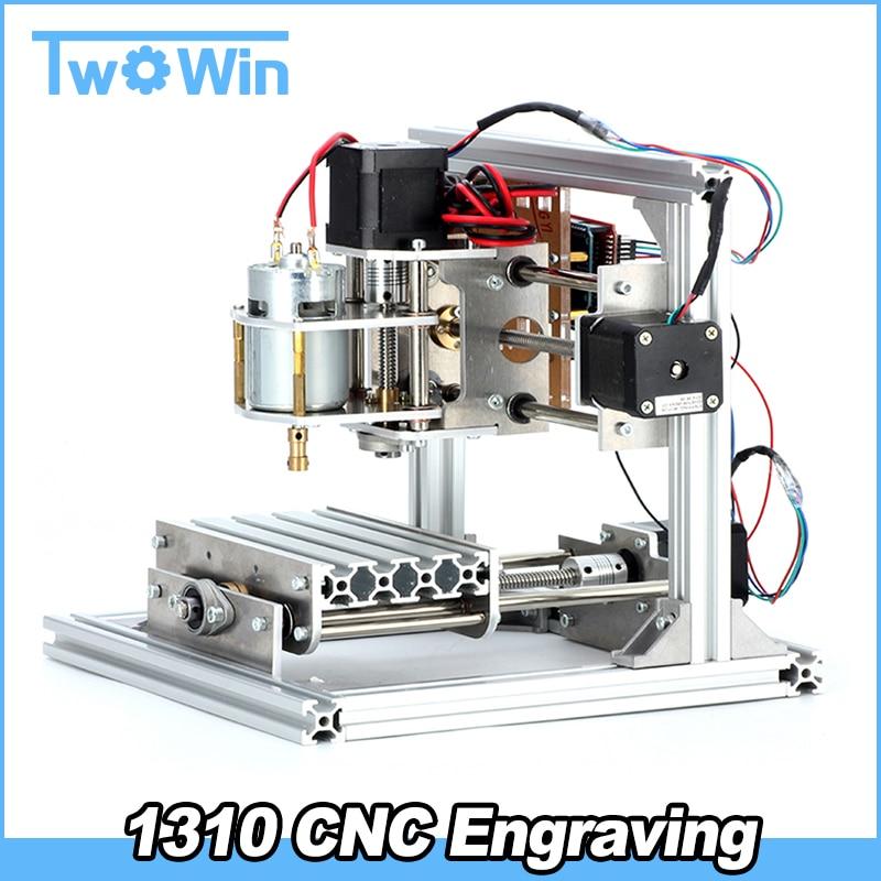 Cnc Cemsa Working Myanmar: Diy CNC Engraving Machine, Working Area 130 X 100 X 40mm