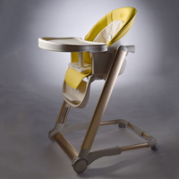 Baby Eating Chair Child Folding Portable Seat Baby Multi function Kids Dining Table Seats