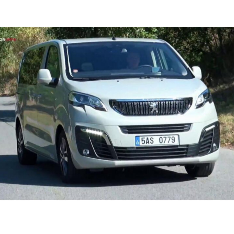 EUR Rear Turn Signal Lights For Peugeot Expert Fluence ION Partner TRAVELLER Replace Left Right Indicator Light Ba15s Bau15s 2pc