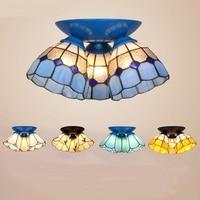 lightsecond bedroom glass ceiling light living absorption light simple three head books lighting ceiling lamps ZA1129942