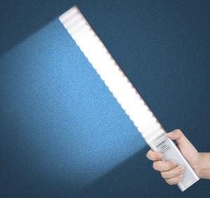 Image 2 - Ручной светодиодный светильник YONGNUO YN360S со льдом, 3200K 5500K, лампа для студийной фотосъемки с управлением через приложение для телефона, освещение для фотосъемки 360 S