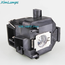 ELPL68 For Epson EH-TW5900 EH-TW6000W EH-TW6100 PowerLite HC 3010 PowerLite HC 3010E V13H010L68 Projector Lamp with Housing