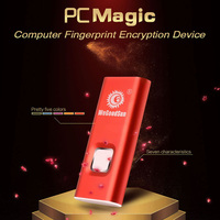 WeGoodSun EAST 2000 PC Magic Computer Fingerprint Login Fingerprint Encryption Password Lock For Computer Windows PC