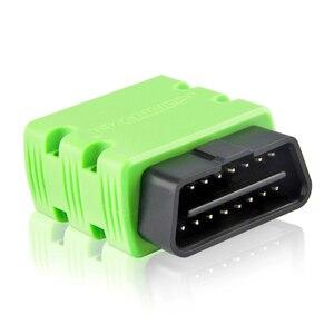 Image 5 - Elm327 와이파이 자동차 스캐너 konnwei kw902 elm 327 obd 2 자동 진단 스캐너 ios/안 드 로이드/pc eml327 odb2 obd2 스캐너