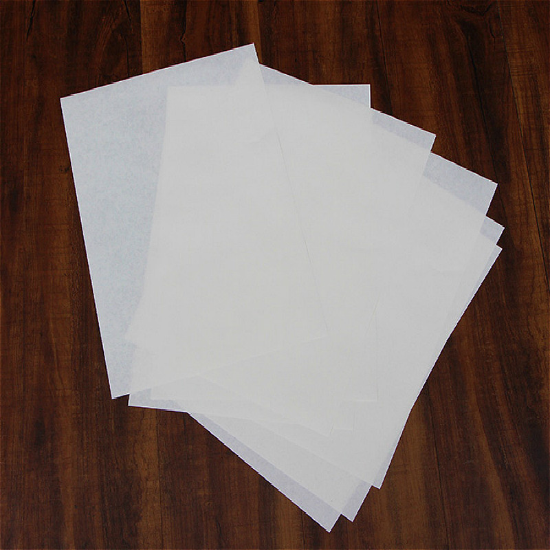 4 К 8 К 70gsm пустой эскиз картины Бумага рисунок картографии Бумага Двусторонняя цветная Craft оригами - 4