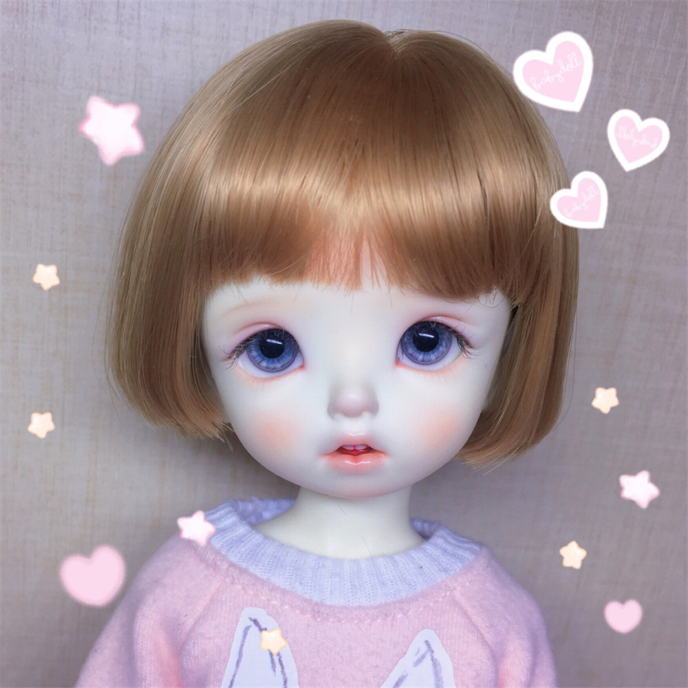 Bjd sd doll 1/6 points bb CaroI toy doll кукла bjd dc doll chateau 6 bjd sd doll zora soom volks