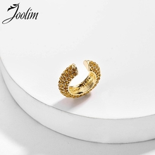 JOOLIM Jewelry Wholesale Ear Cuff  Earring Single