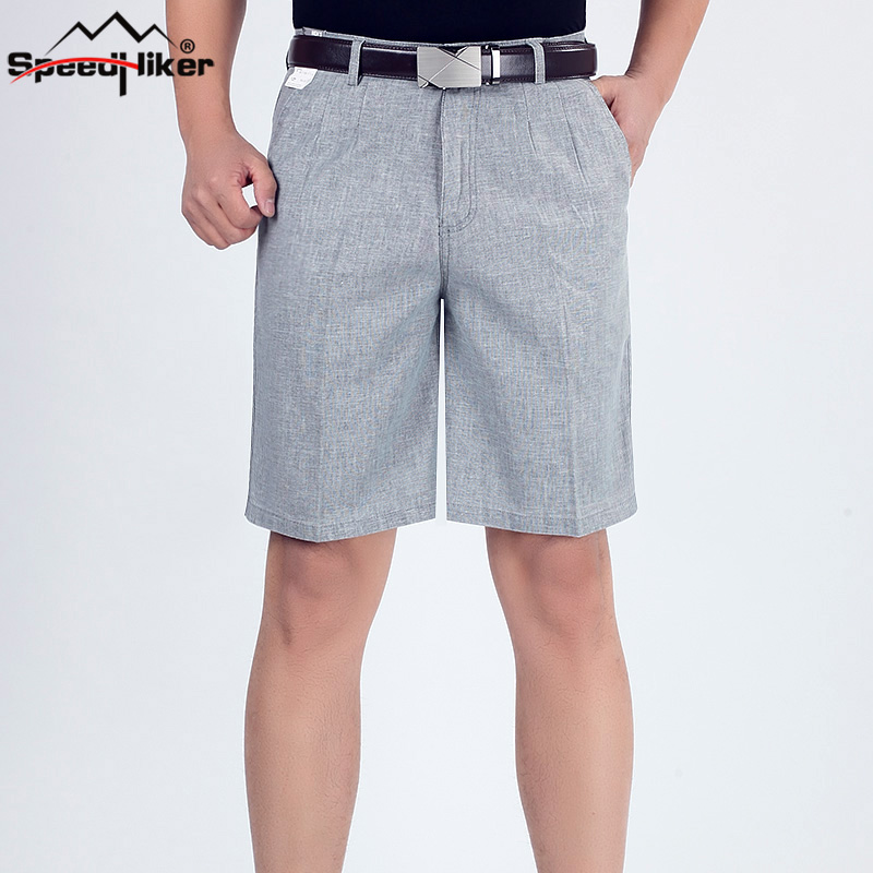 Mens Pleated Shorts Promotion-Shop for Promotional Mens Pleated ...
