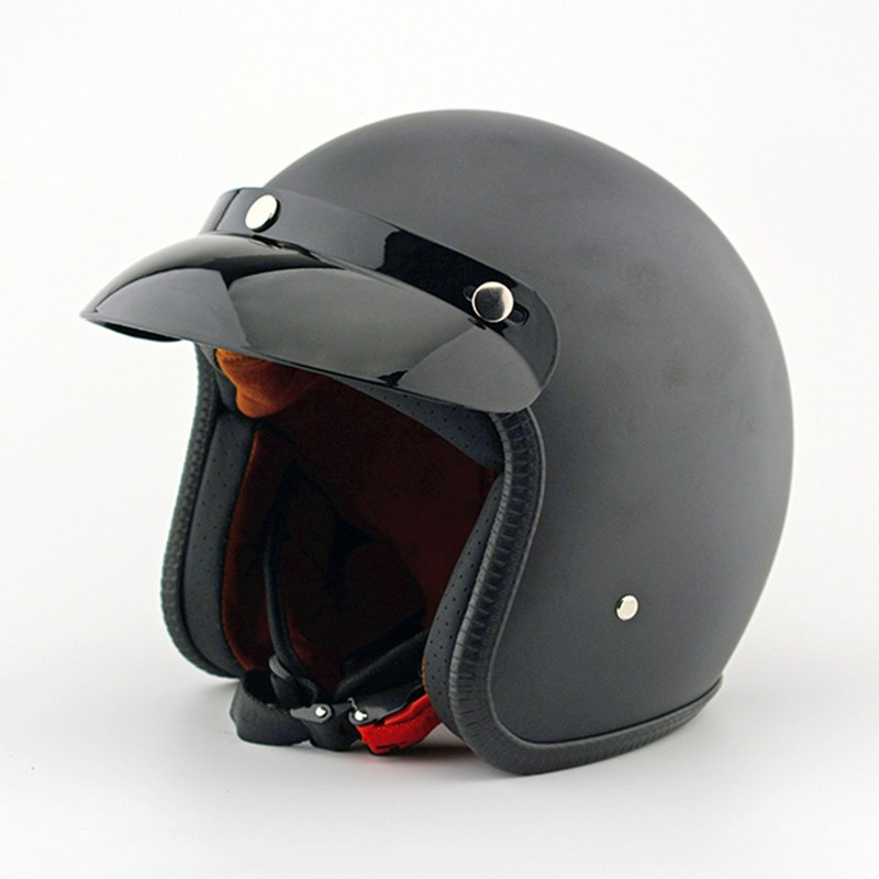 EE support New Colors Retro Fashion Motos font b helmet b font Unisex Men And Women