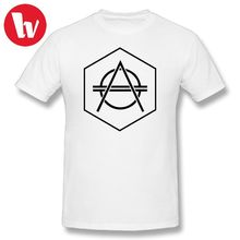 Don Diablo T-Shirt Men Print Funny T-Shirts Basic Casual T Shirt Mens Summer Graphic Shirts Awesome Music Tee Plus Size