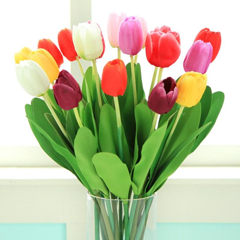 Aliexpress.com : Buy Wedding Decoration Artificial Flowers ...