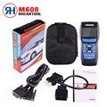 Бесплатная Доставка Профессиональный M608 Код Неисправности Читатель Memoscan M608 для Mitsubishi OBD2 OBD2 Диагностический Сканер Инструмент С самым лучшим ценой